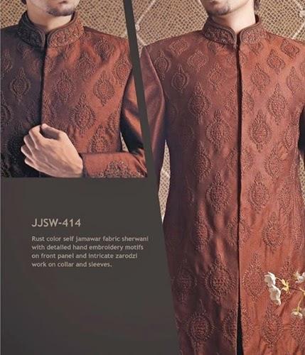 J.J Wedding Suits for Men