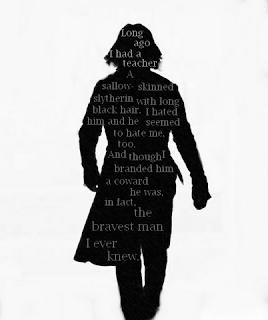 Snape Quote