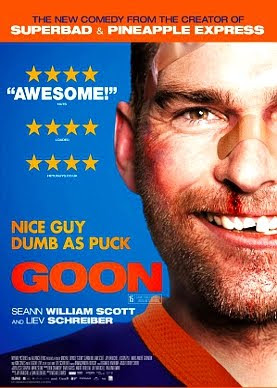 Filme Poster Goon HDRip XviD & RMVB Legendado