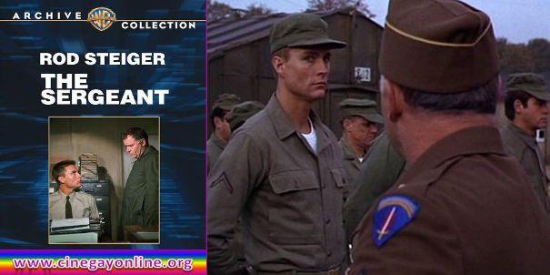 El sargento, película