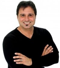 Franco Cavaleri creator of Empower and CSO of Ocean Avenue Shakes and Supplements
