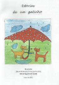Brochura publicada pela turma