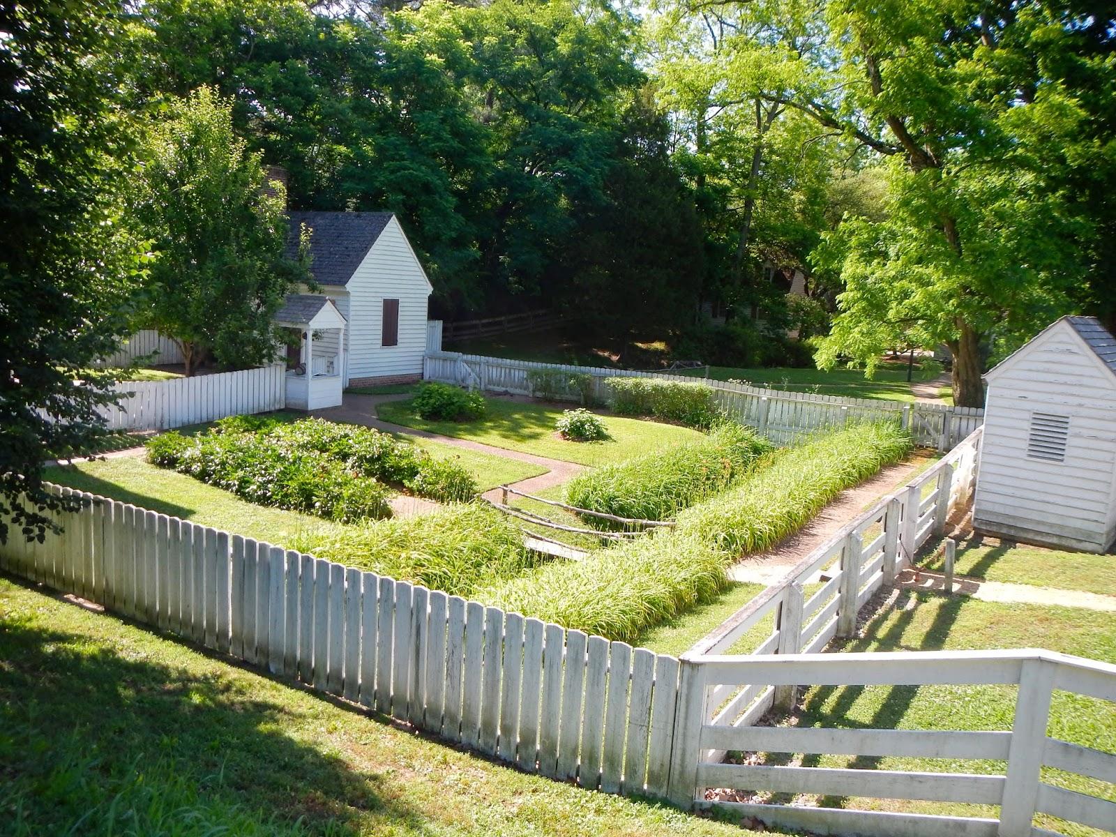 colonial garden design colonial williamsburg