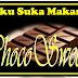 Contest Aku Suka Makan Coklat !!