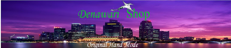 Denawari Shoes