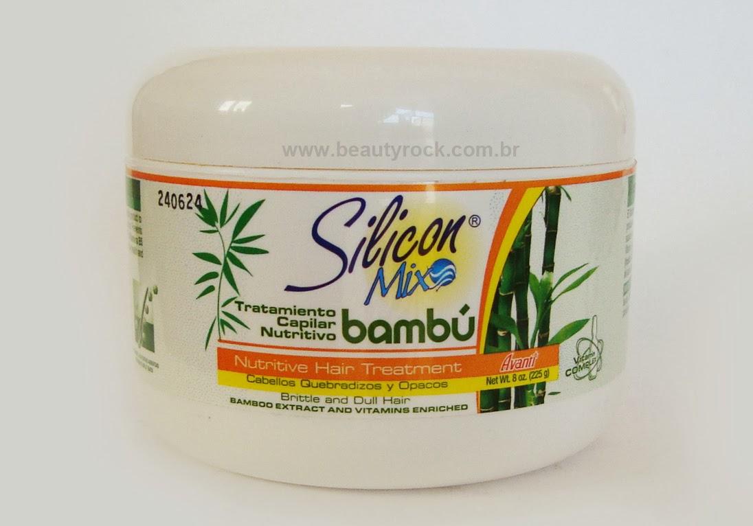 Resenha: Silicon Mix Bambú