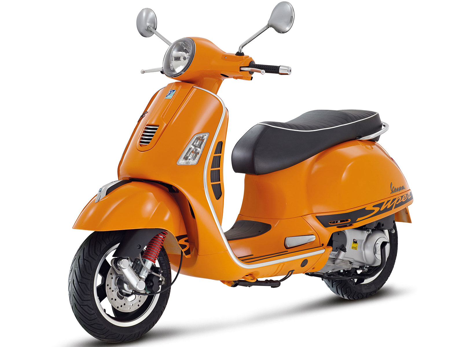 2012 vespa gts 125 300 super sport pictures. Black Bedroom Furniture Sets. Home Design Ideas