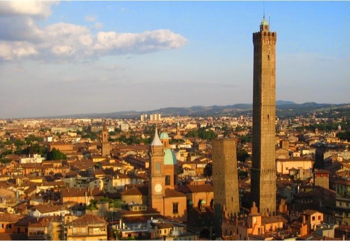 Bologma, Italy
