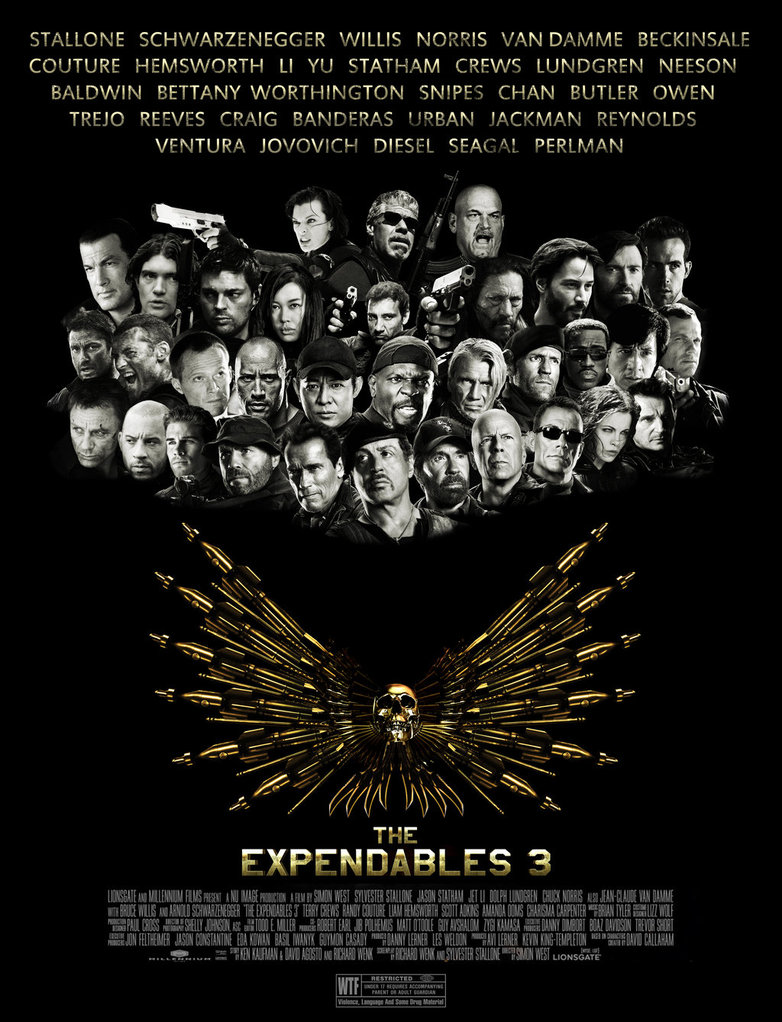 The Expendables 3 2014 Online Subtitrat