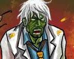 Zombi Doktor Yeni