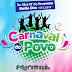 Programação do Carnaval 2015 em Simão Dias-SE