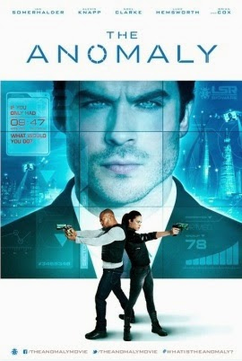 The Anomaly 2014