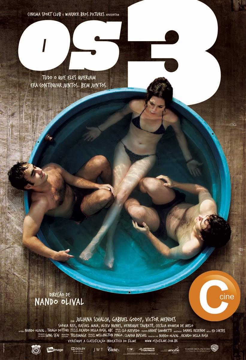 Os 3 – Nacional (2011)