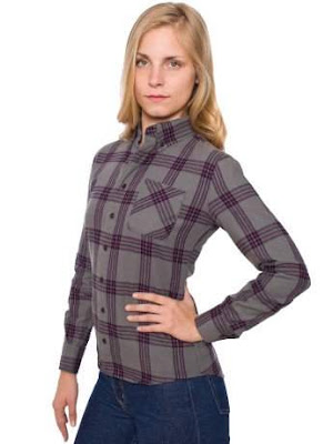 Flannel Shirts For Girls