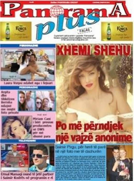 Revista PANORAMA PLUS - 2 Nentor 2013