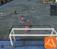 Hình ảnh game Vua Bóng Đá Online