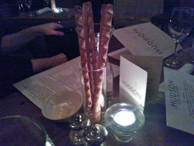 Hudson Bar and Grill Bath