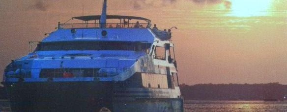 Bali Hai Sunset Dinner Cruise Package - Bali, Cruises, Holiday, Tours, Trip, Excursion, Packages, Attractions