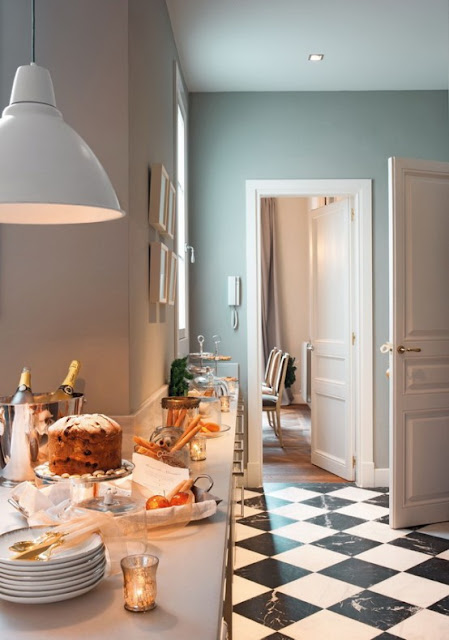 Modern Cristmas Design Ideas For Interior 2