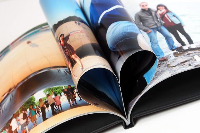 Kodak Fotobuch-Contest 2012 - mein Fotobuch