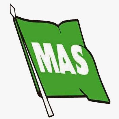 MOVIMIENTO DE AFIRMACIÓN SOCIAL  MAGISTERIAL ATE