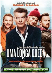 Uma Longa Queda (A Long Way Down) Dublado 2014 Torrent