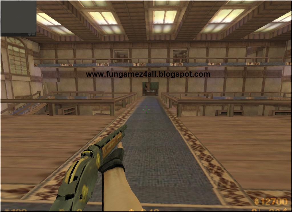 Download skin senjata counter strike point blank