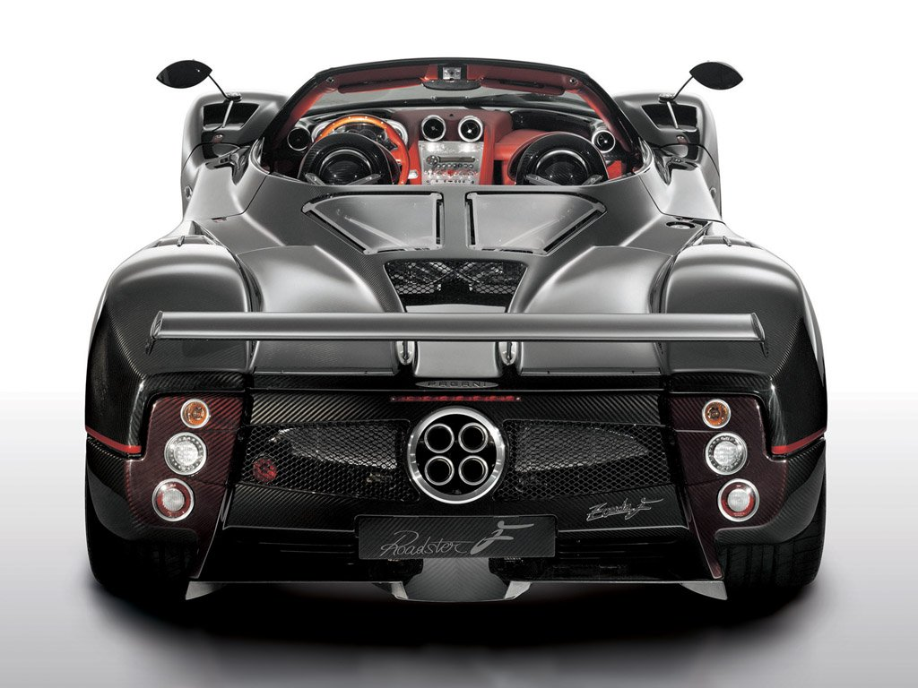 ... The Pagani Zonda C12 F Is The 8th Most Expensive Car In The World. It  Promises To Deliver A Top Speed Of 215 Mph (346 Km/h) And Go From 0 60 Mph  In 3.5 ...