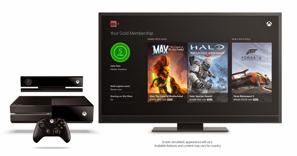 Where and How to Get Free Xbox Live Gold Codes - DL-Central.Net