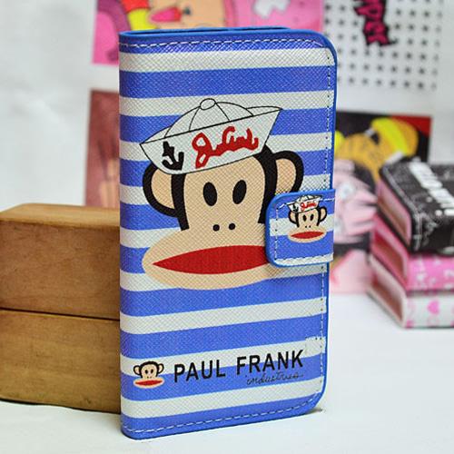 Paul Frank iPhone Flip Case