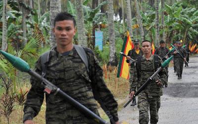 Filipina berdamai dengan barisan Moro
