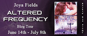 Altered Frequency Blog Tour