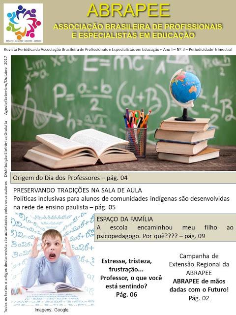 Revista da ABRAPEE nº3