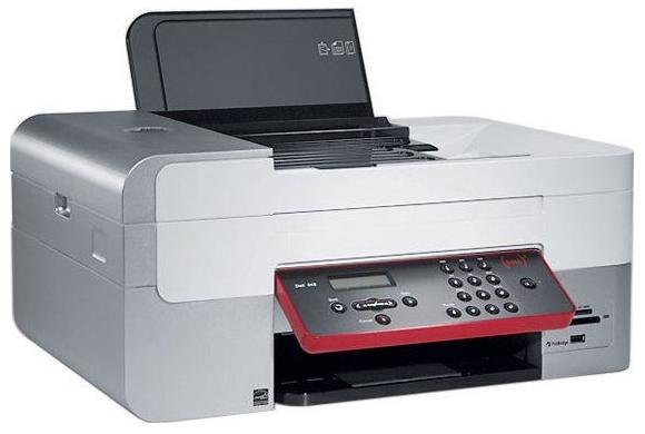 Printer Dell 948w