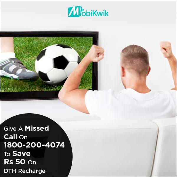 mobikwik dth recharge rs249