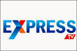 Express TV Telugu Logo