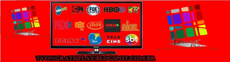 TV ONLINE GRATIS PLAY