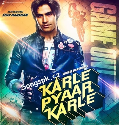 Karle Pyaar Karle (2014) Mp3 Songs