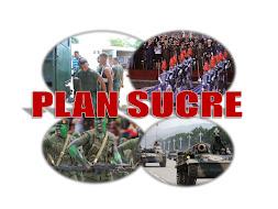 """""""Plan Sucre"""""""