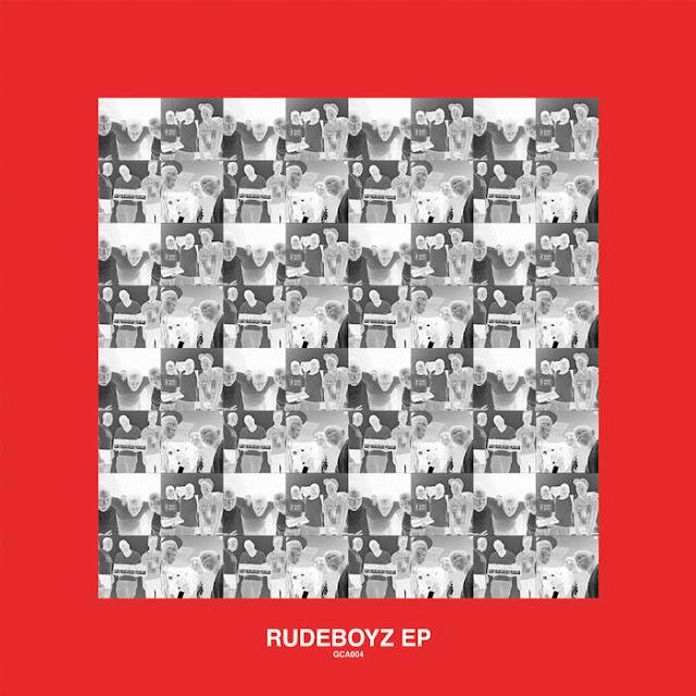 Rudeboyz EP GQom