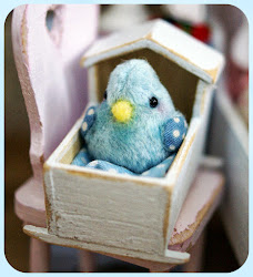 The Blue Bird of Happiness