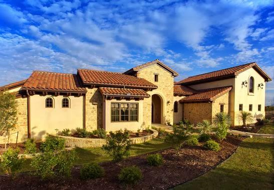Fachadas casas modernas fachadas de casas rusticas de una for Casas modernas rusticas