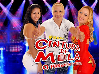 CD Cintura de Mola-O Pankadão da Bahia