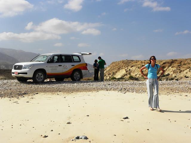 Fans Beach