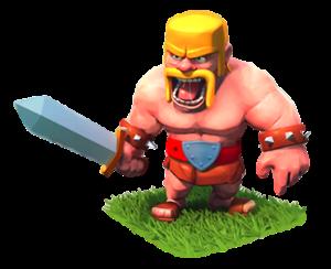 Mengenal Karakter-Karakter Dalam Clash Of Clans