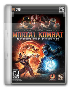Mortal Kombat Komplete Edition   PC Full (2013)