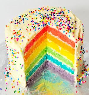 Thread: Resep Cara Membuat Rainbow Cake