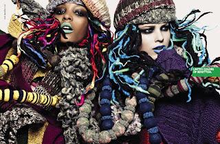 Fashion Photography Wallpaper