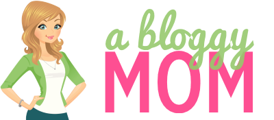 A Bloggy Mom