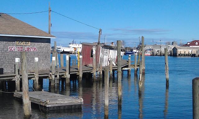 Skips Dock